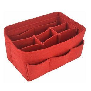 Handbags - Felt Handbag/Tote Organizer